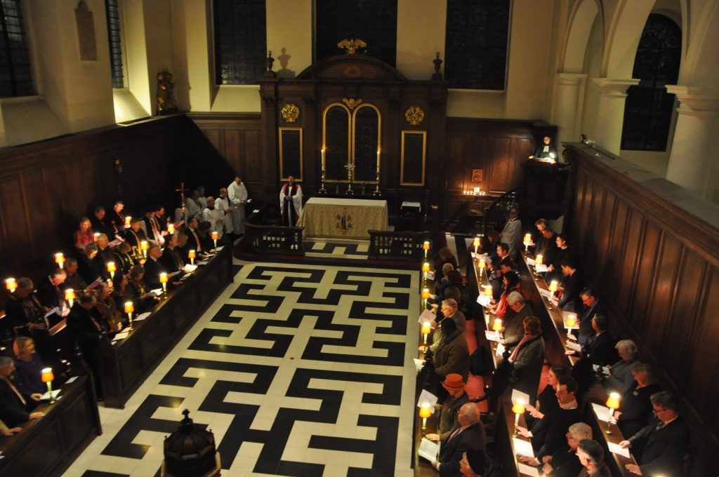 St Vedast Feast Day Feb 2016