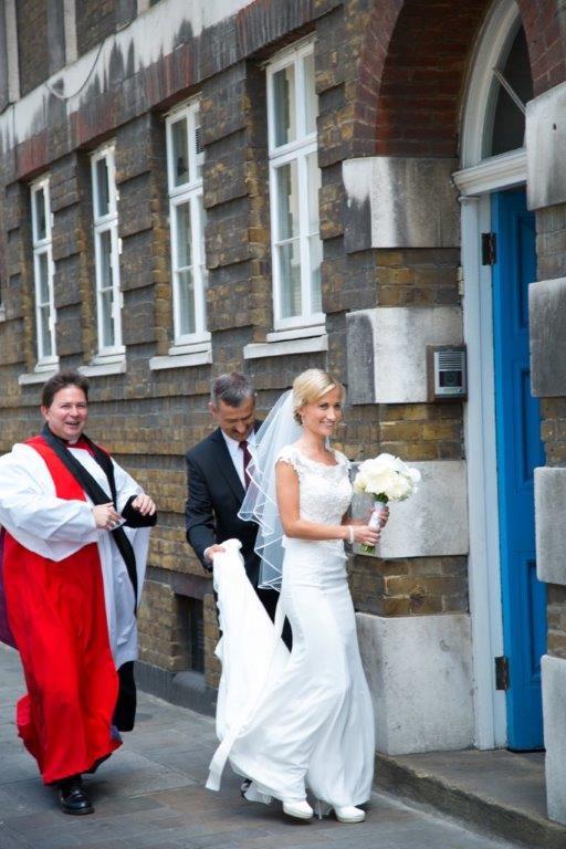 Ewa and Stuart Robertson Wedding: © Martin Dabek www.martindabek.com